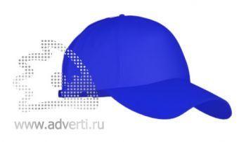 Бейсболка «Stan Classic», синяя