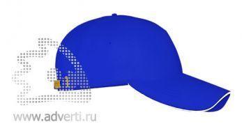 Бейсболка «Stan Special», синяя