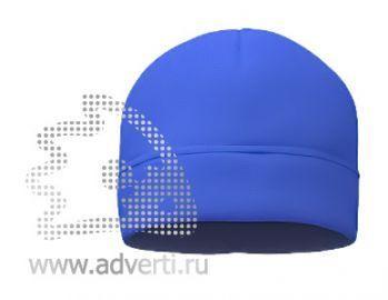 Шапка «Stan Head», синяя
