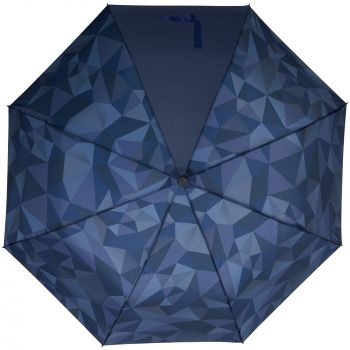 Складной зонт «Gems», купол