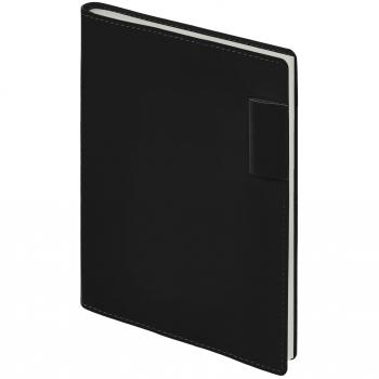 Ежедневник Tact, А5, черный
