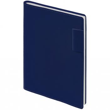 Ежедневник Tact, А5, синий
