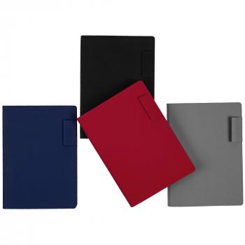 Ежедневник Tact, А5, все цвета