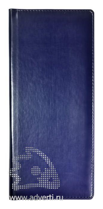 Визитницы «Esprit», синие