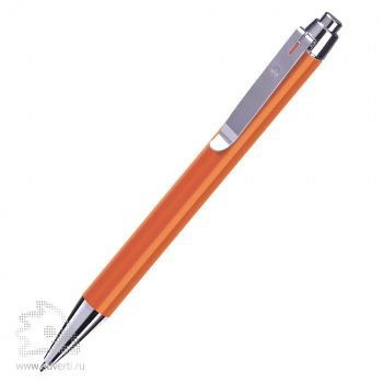 Шариковая ручка «Beta» BeOne, оранжевая