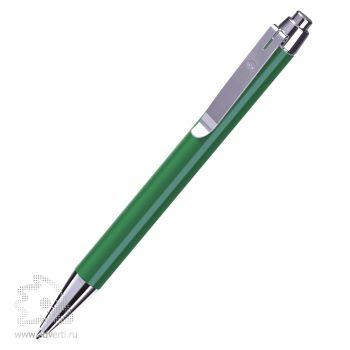 Шариковая ручка «Beta» BeOne, зеленая