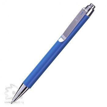 Шариковая ручка «Beta» BeOne, синяя