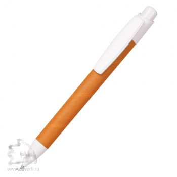Шариковая ручка «Eco Touch» Lecce Pen, оранжевый