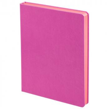 ежедневник, розовый