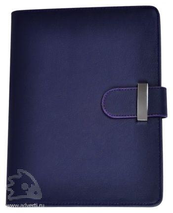Папка А5 «Classic», фиолетовая
