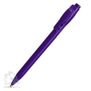 Шариковая ручка «Duo» Lecce Pen, фиолетовая