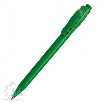 Шариковая ручка «Duo» Lecce Pen, зеленая