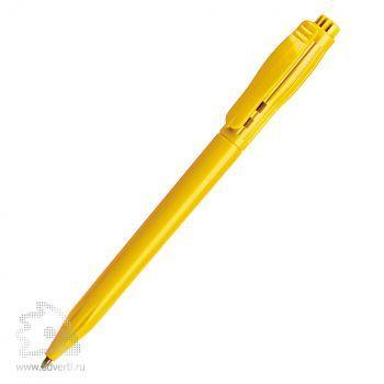 Шариковая ручка «Duo» Lecce Pen, желтая