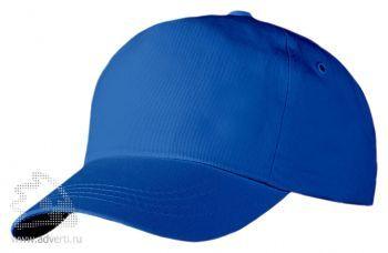 Бейсболка «Unit Promo», синяя