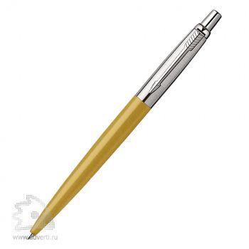 Шариковая ручка «Parker Jotter Special Color», желтая
