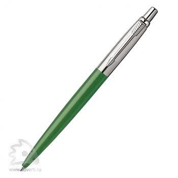 Шариковая ручка «Parker Jotter Special Color», зеленая