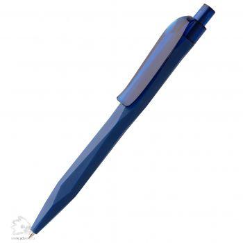 Ручка шариковая «QS20 PMT-T», синяя