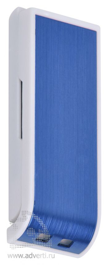 USB flash-карта «Slider», синяя
