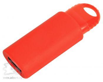 USB flash-карта «Fix», красная