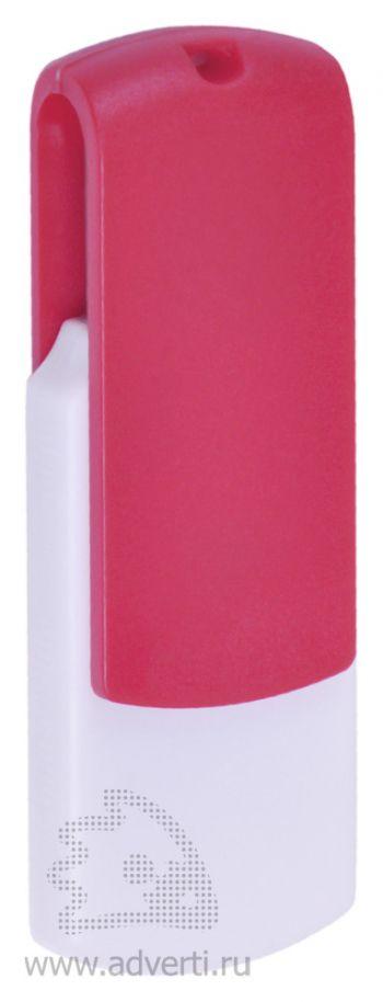 USB flash-карта «Easy», красная