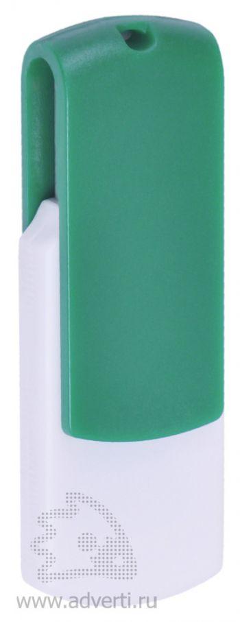USB flash-карта «Easy», зелена