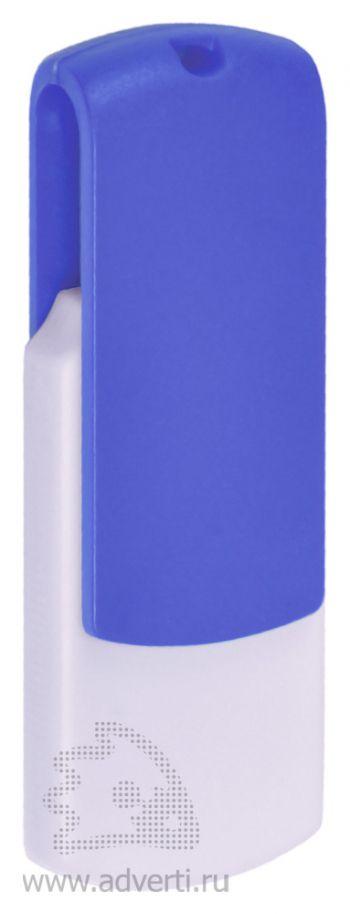 USB flash-карта «Easy», синяя