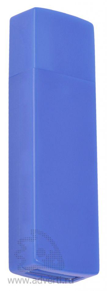 USB flash-карта «Twist», синяя