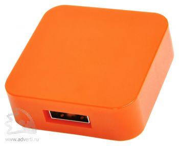 USB flash-карта «Akor», оранжевая