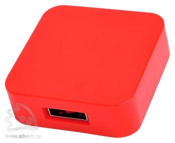 USB flash-карта «Akor», красная