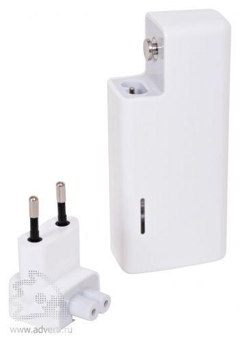 Универсальное зарядное устройство «Connector» (6000mAh), разобранное