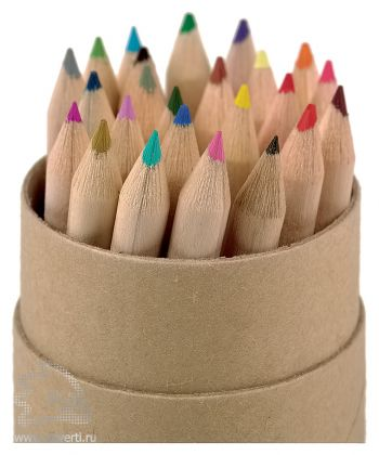 Набор «Художник», карандаши