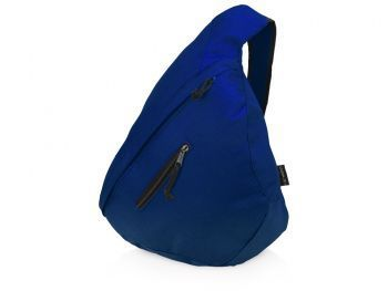 Рюкзак «Brooklyn» на одно плечо, синий