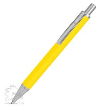 Шариковая ручка «Classic» BeOne, желтая