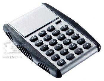 Калькулятор настольный «Magic», в закрытом виде