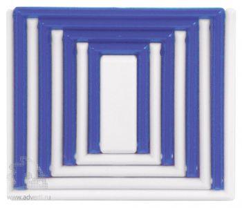 Антистресс-трансформер «Mister Twister», синий