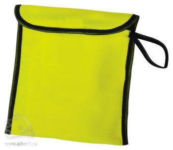 Жилет светоотражающий «Safety» в чехле