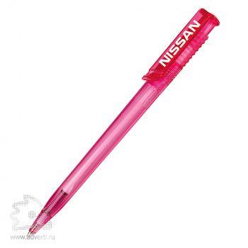 Шариковая ручка «Ocean LX» Lecce Pen, красная