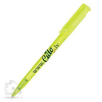 Шариковая ручка «Ocean LX» Lecce Pen, желтая