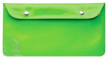 Бумажник дорожный «Happy Travel», зеленый