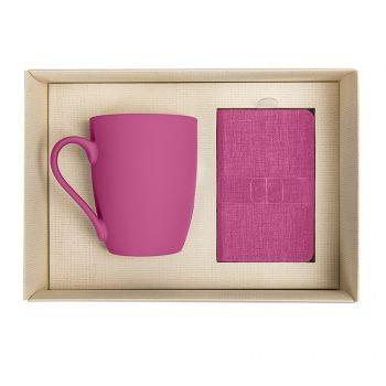 Набор подарочный «Provence-2», розовый