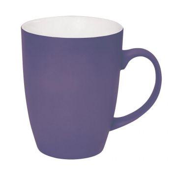 Набор подарочный «Provence-2», фиолетовый, кружка