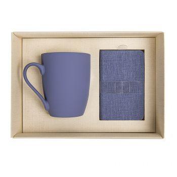Набор подарочный «Provence-2», фиолетовый