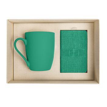 Набор подарочный «Provence-2», зелёный