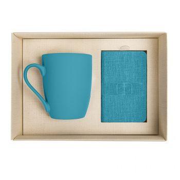 Набор подарочный «Provence-2», голубой