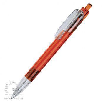 Шариковая ручка «Tris LX» Lecce Pen, оранжевая