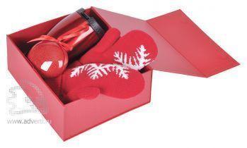 Набор подарочный «Дарим тепло!»