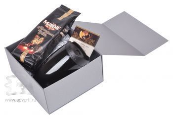 Набор подарочный «Черный кофе»