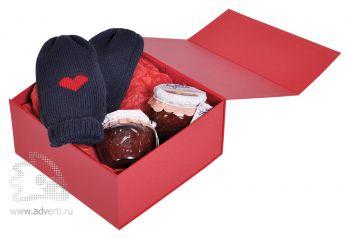 Набор подарочный «С любовью!»