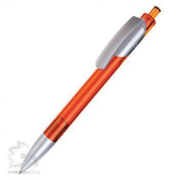 Шариковая ручка «Tris LX Sat» Lecce Pen, оранжевй