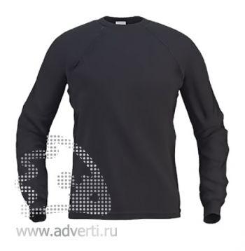 Толстовка «Stan Sweater», мужская, черная